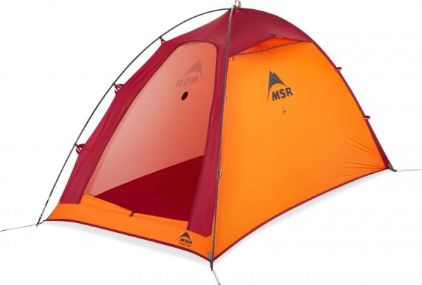 MSR Advance Pro 2 - Ultraleichtes Zelt- 4 Jahreszeiten