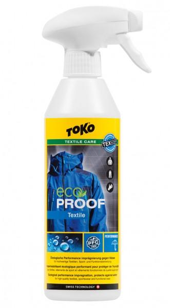 TOKO Eco Textile Proof Imprägnierung - 500ml