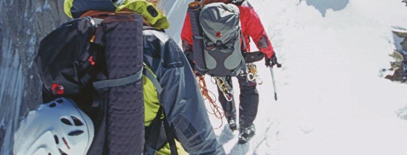Alpine Rucksack