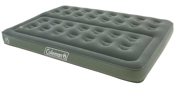 COLEMAN Comfort Bed Compact Double Luftbett- 198 x 137cm- maxi
