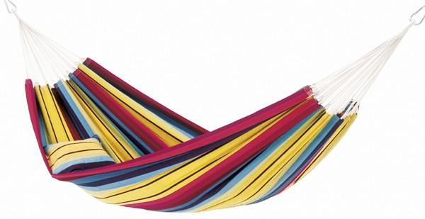 AMAZONAS Barbados - brasilianische Hängematte - rainbow
