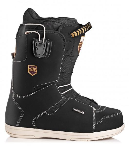 DEELUXE Choice PF - Snowboard Boots - Schwarz