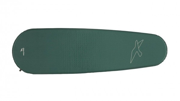 EASY CAMP Lite Mat Single 3,8cm Isoliermatte - Isomatte 182x51x3,8 cm