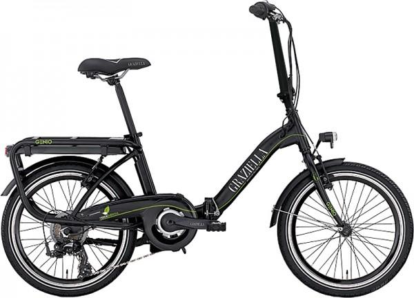 BOTTECCHIA BE05 Graziella E-Bike Faltrad 7-Gang