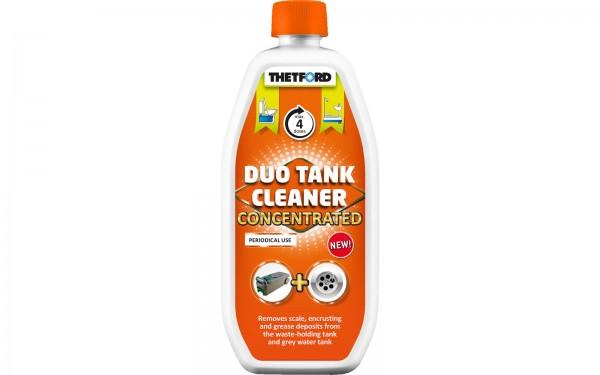 THETFORD Duo Tank Cleaner Konzentrat 800 ml