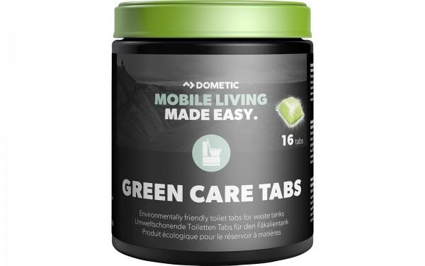 DOMETIC GreenCare Tabs 16 Stück