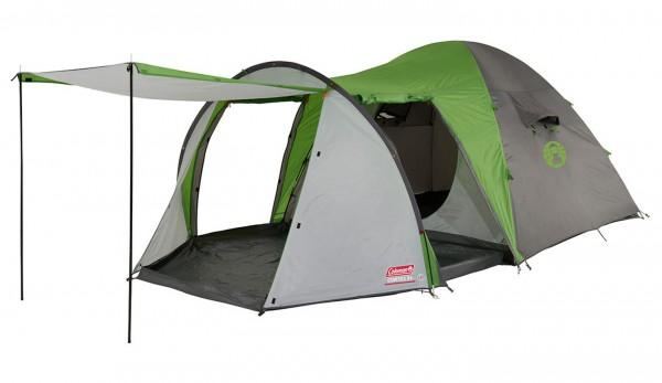 COLEMAN Cortes Plus - 5 Personen - Campingzelt - Kuppelzelt