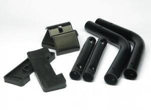 THULE Montagekit für Thule BackPac Kit 19