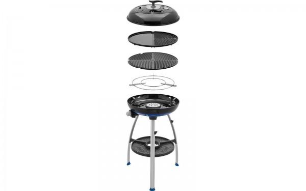 CADAC Carri Chef 2 Grill2Braai / BBQ Combo- 50 mbar