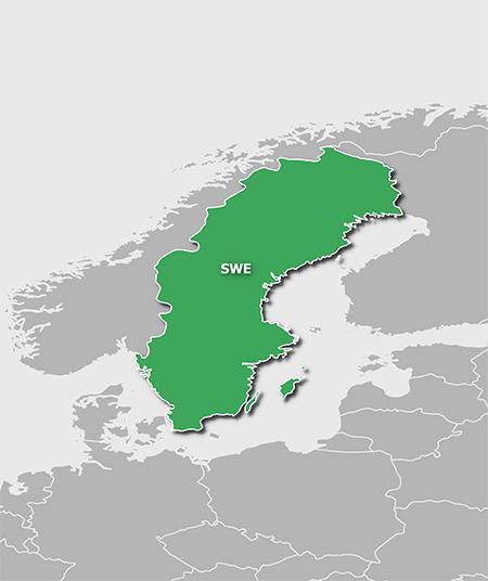 GARMIN Topo Sweden v5 PRO microSD/SD Karte