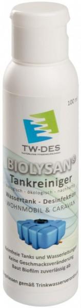 TW-DES Biolysan Tankreiniger