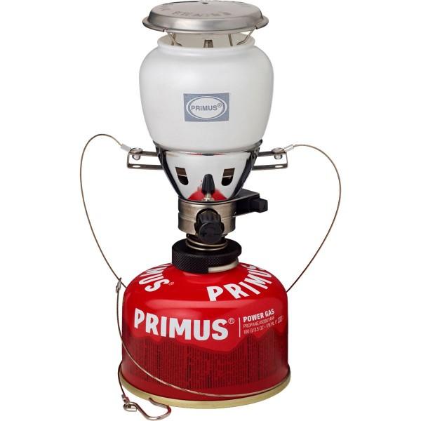 PRIMUS `EasyLight` DUO - Laterne mit Piezozündung