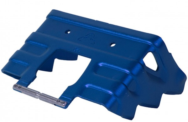 DYNAFIT HARSCHEISEN Crampons 90mm - Blau