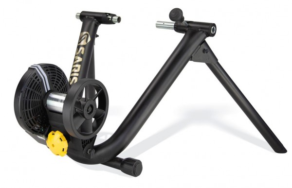SARIS M2 Smart- Wheel On Smart- Rollentrainer- Heimtrainer