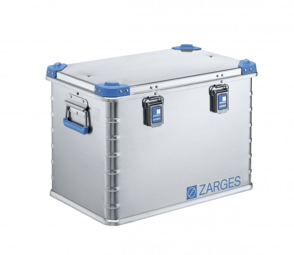 ZARGES Eurobox - Transportbox - 73 Liter