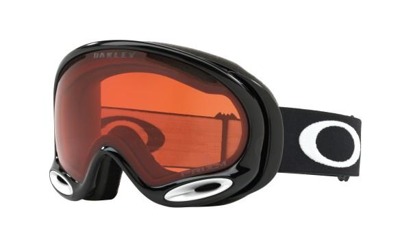 Oakley Frame 2.0 PRIZM Snow Goggle - Jet Black/Prizm Snow Rose