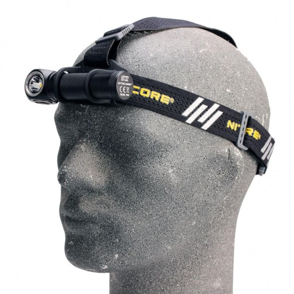 NITECORE - LED-Stirnlampe - 'UT32' - 1.100 Lumen