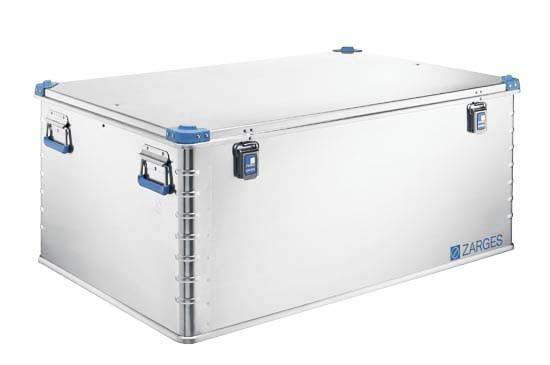 ZARGES Eurobox - Transportbox - 414 Liter