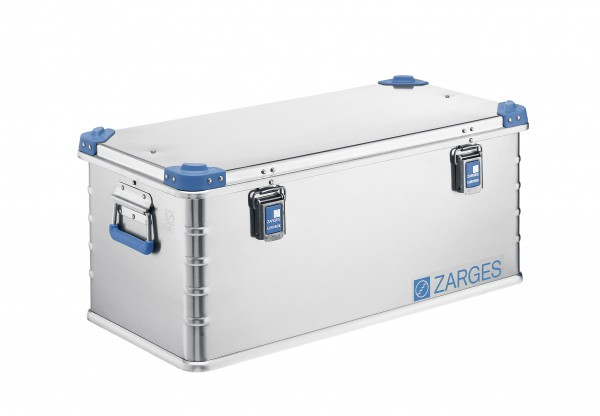 ZARGES Eurobox - Transportbox - 81 Liter