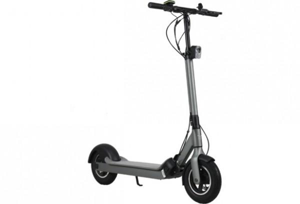 EGRET TEN V3 X - Grau - Elektro Scooter - E-Roller