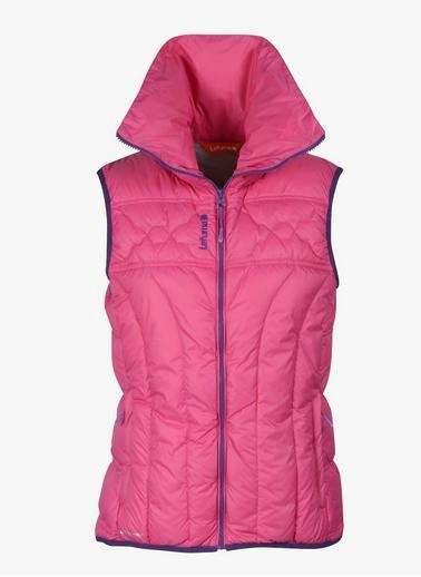 Lafuma Warm'n Light Vest Damenweste chocking pink M