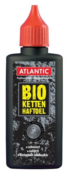 ATLANTIC Bio Kettenhaftöl- Kettenschmiermittel- 50ml