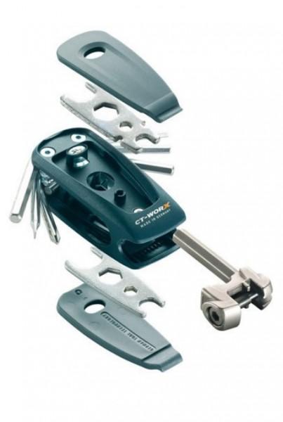 SKS CT-Worx Multitool - Miniwerkzeug