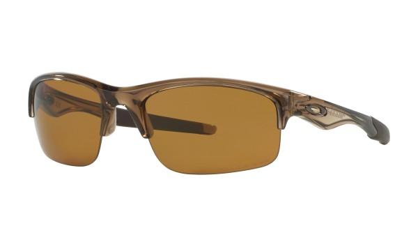 Oakley Bottle Rocket Brown Smoke/Bronze Polarized Sonnenbrille