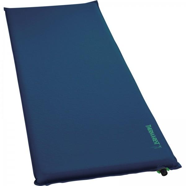THERM-A-REST BaseCamp Schlafmatte- Regular- Poseidon Blue