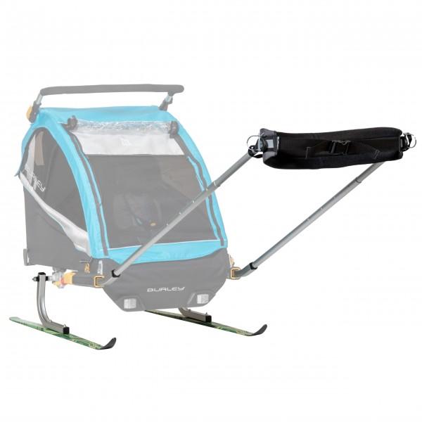 BURLEY SKI KIT - Skiausrüstung für Fahrradanhänger
