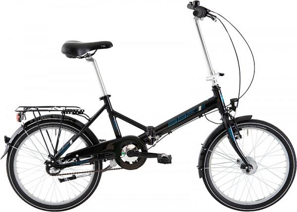 DAHON Rügen Faltrad 3-Gang ND