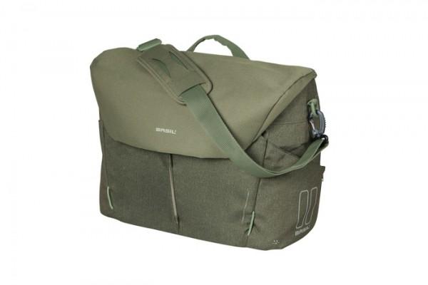 BASIL B-Safe Commuter Officebag Nordlicht Gepäckträgertasche