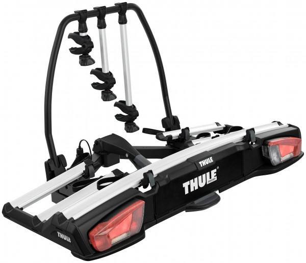 THULE VeloSpace XT 3 Kupplungsträger- 939 für 3 Räder- E-Bike geeignet