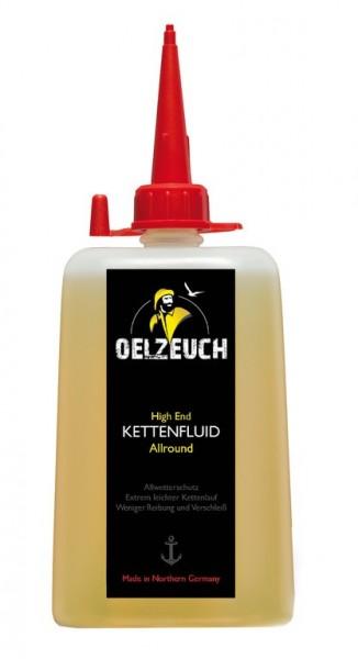 ATLANTIC Oelzeuch- Kettenschmiermittel- High end Kettenfluid- 100ml