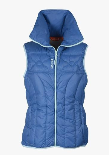 Lafuma Warm'n Light Vest Damenweste