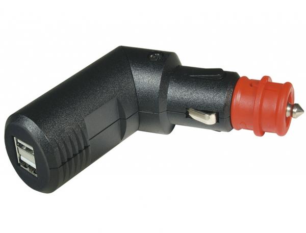 PRO CAR USB Ladestecker