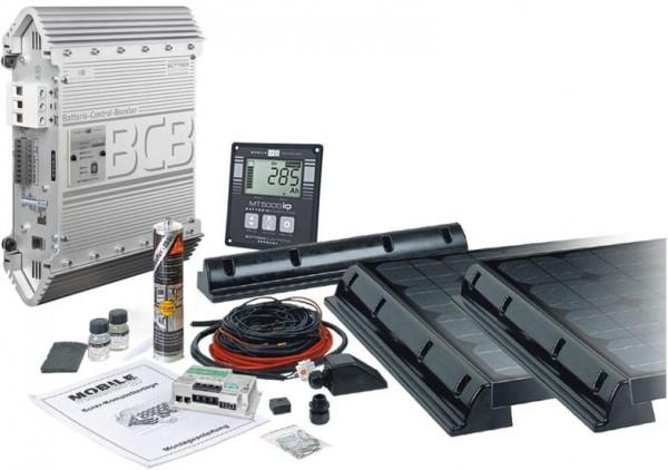 BÜTTNER ELEKTRONIK PowerPack Classic Power Plus II - Tagesleistung 1280 Wh