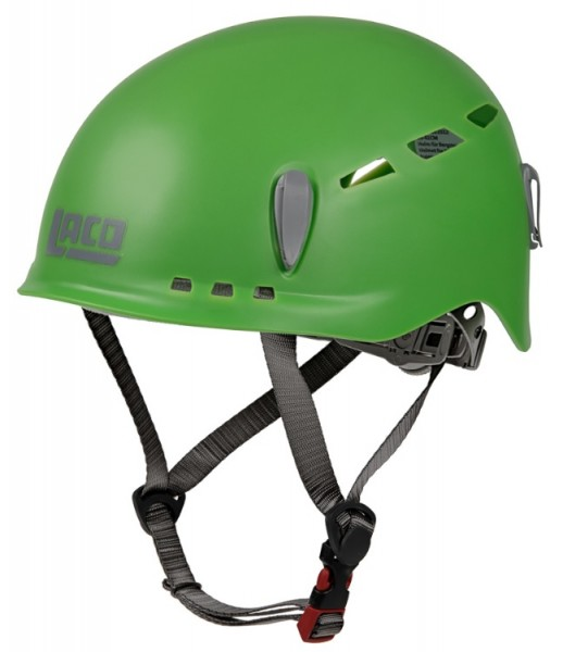 LACD Protector 2.0 - Kletterhelm - Gr. 53-61 cm - Kiwi