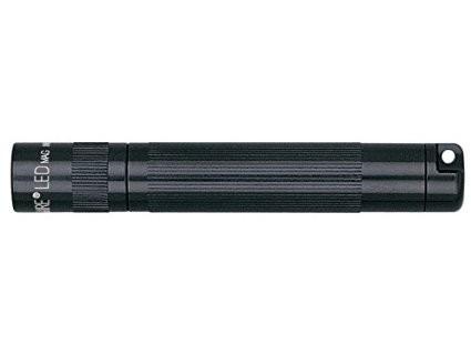 Mag-Lite Solitaire Lampe mit 1 Micro-Batterie und Anhänger schwarz