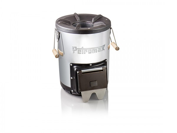 PETROMAX Raketenofen RF33 - Feuerstelle - Kamineffekt