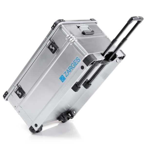 ZARGES K424 XC Mobil Box - Transportbox - 105 Liter