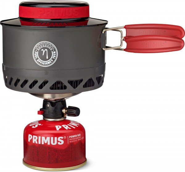 PRIMUS Lite XL mit Piezo - Kocherset - Gaskocher - 1,7kW