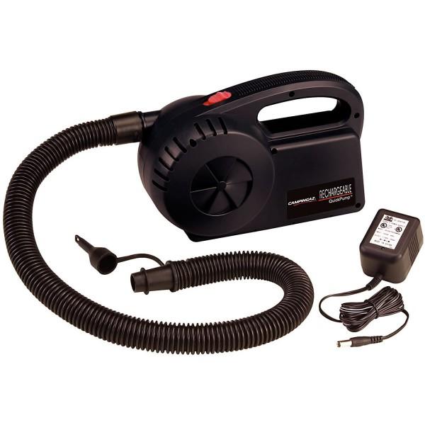 CAMPINGAZ Quick Pumpe - Akku Luftpumpe - 230V