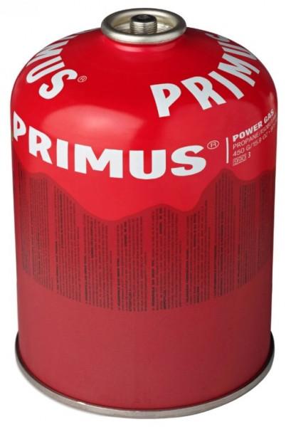 PRIMUS Power Gas Schraubgaskartusche - 450g