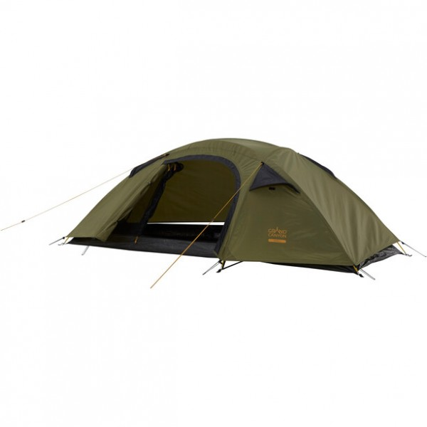 GRAND CANYON Apex Zelt - 1 Person oliv