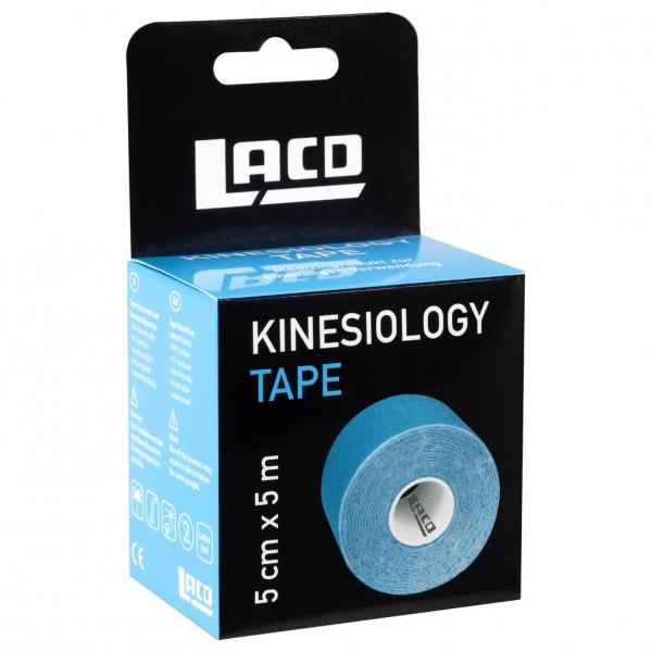 LACD Kinesiology Tape - Klettertape - 5,0 cm x 5 m