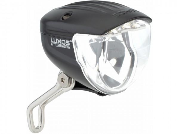 BUSCH + MÜLLER Lumotec Luxos IQ2 B LED Frontlicht mit StVZO-Zulassung