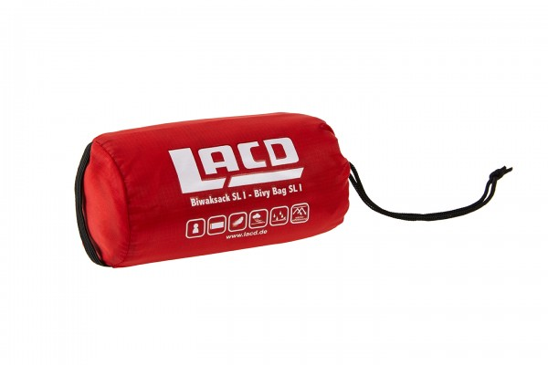 LACD Bivy Bag Super Light I, Biwaksack