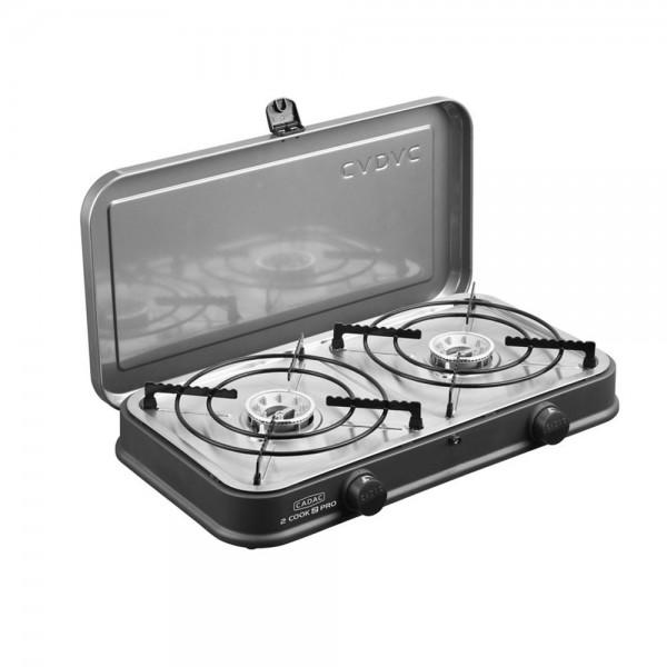 CADAC Pro Stove - 2-Cook Kocher - Gaskocher