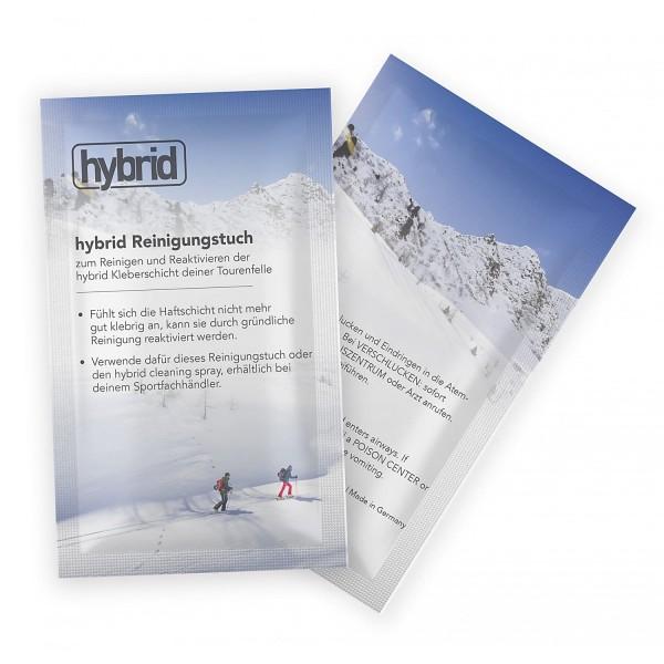 CONTOUR Hybrid Reinigungstuch für Hybrid Tourenfellen